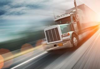 Seguro de Carga Camiones - Transporte